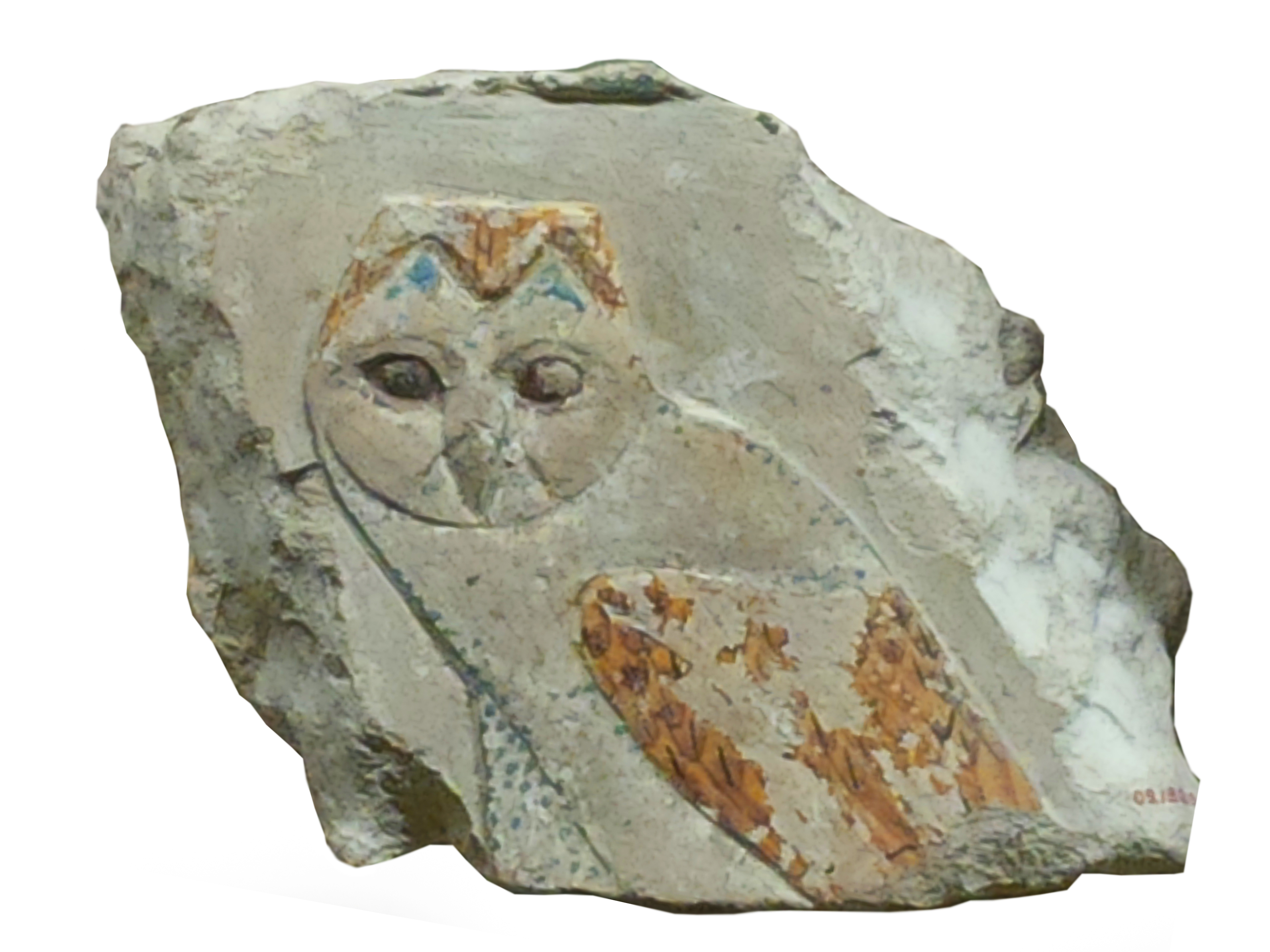 Owls in ancient egypt left and right while observing their surroundings focused on detecting the slightest sound or movement these birds can turn their head and neck 270 biocorpaavc